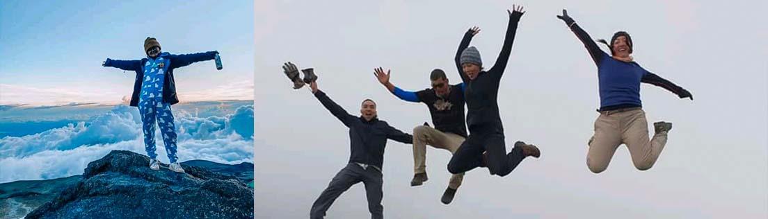 kilimanjaro 6 days