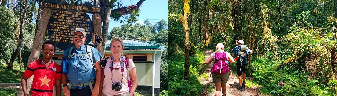 kilimanjaro 6 days machame route
