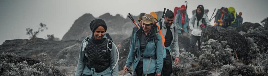 rongai kilimanjaro tanzania
